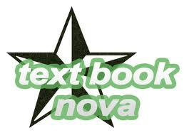Textbook Nova