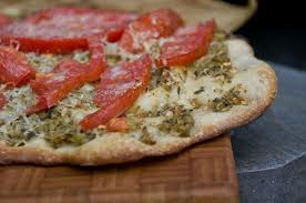 Toaster-Baked Pizza + college cooking recipes