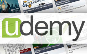 Udemy + free online education